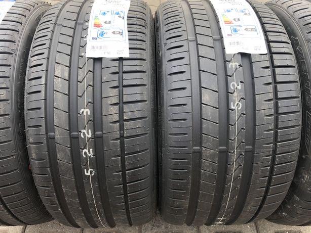 Set anvelope noi vara BMW Seria 6/5 275/30/20 cu 245/35/20 FALKEN