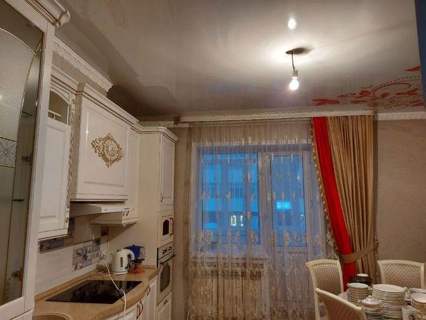 Продам 3-х ком. квартиру с евроремонтом 109 кв.м. за 38 млн.500 тыс.т