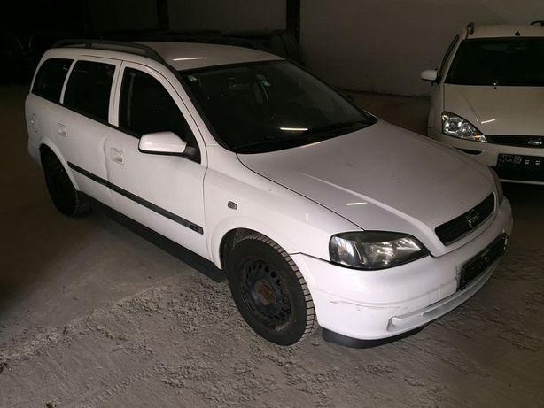 Broasca stanga fata, dreapta fata/spate Opel Astra G 1998-2005 break