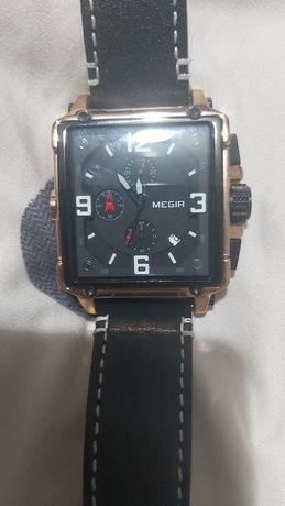 Часы Megia Stainless