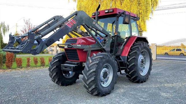 Tractor Case IH 5120 Pro cu incarcator