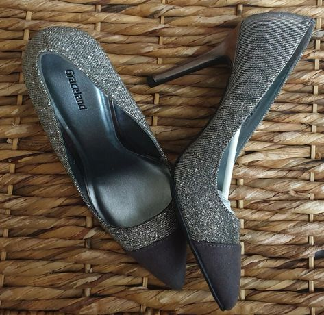 Туфли  немецкого бренда Graceland