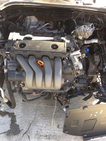 Motor Volkswagen Golf 5 audi a3 2.0 FSI AXW, BLR, BLX 150cp