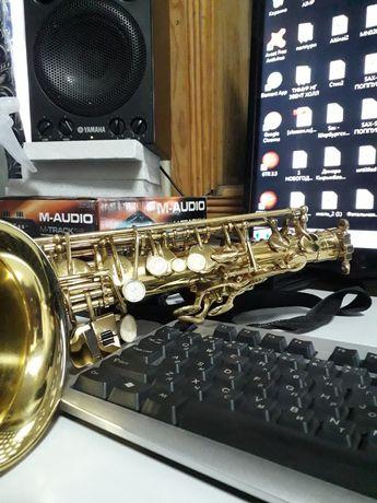 Саксофон на мероприятия