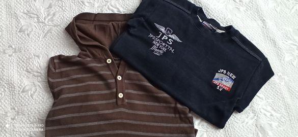 Блузки за момче 134-140см