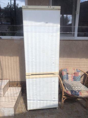Combina frigorifica NEI