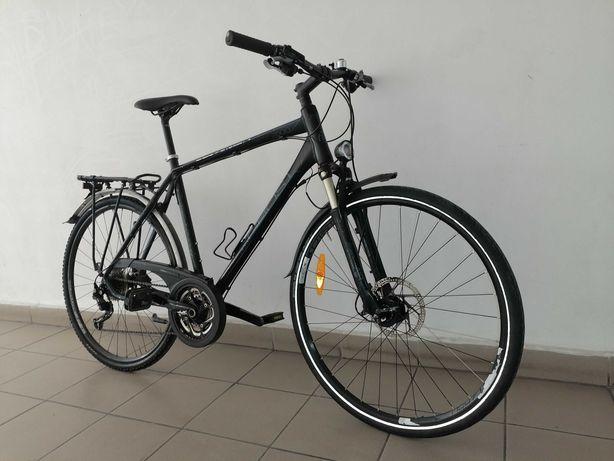 Bicicleta Ghost Trekking 7500 Full XT/Furca AIR/30 Speed Germany