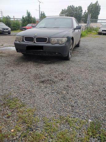 Продам  BMW  735