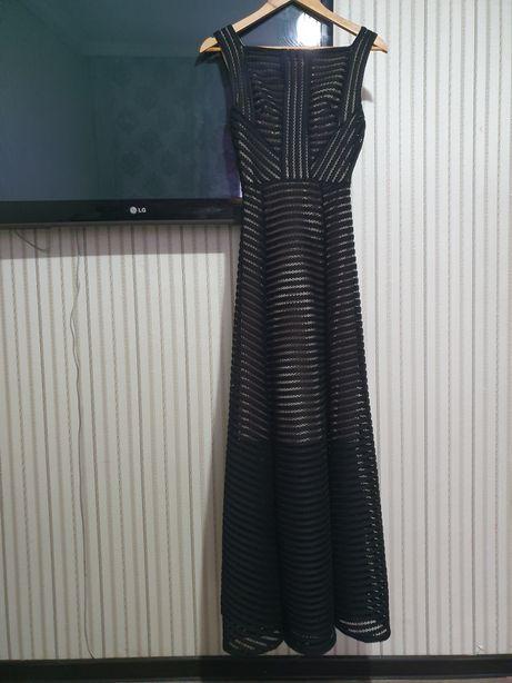Вечернее платье размер 42