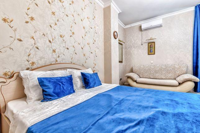 Сдам 1 комнатную квартиру в ЖК Лазурный квартал