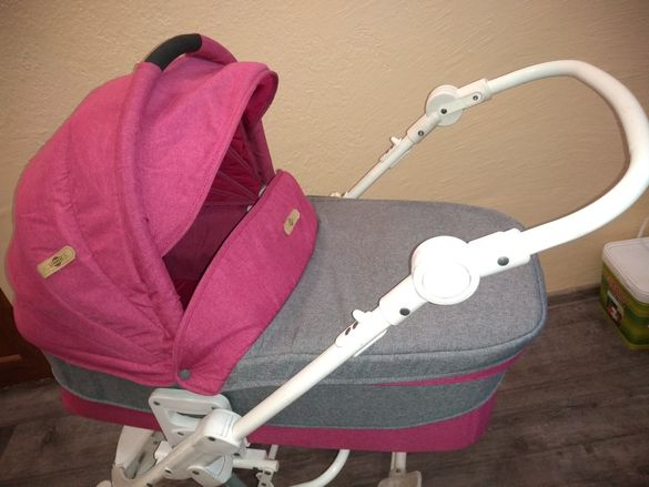 Детска количка Lorelli 2 in 1