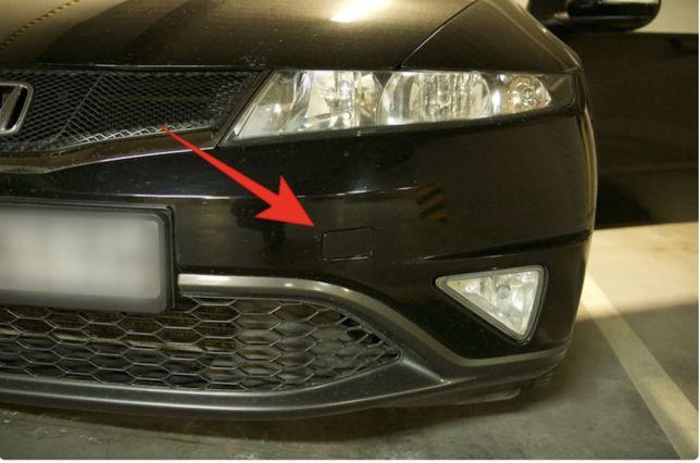 Capace bara fata Honda Civic 8 5D