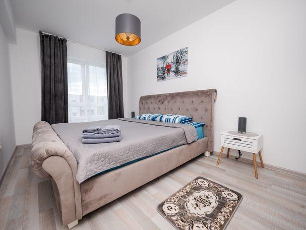 Regim Hotelier Apartament 2 camere Lux Avantgarden 3 Brasov