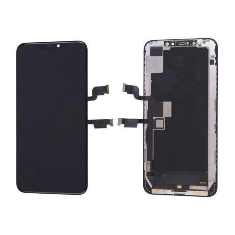 Нов Дисплей с тъч за iPhone ХS MAX OLED / Дисплеи Apple Display