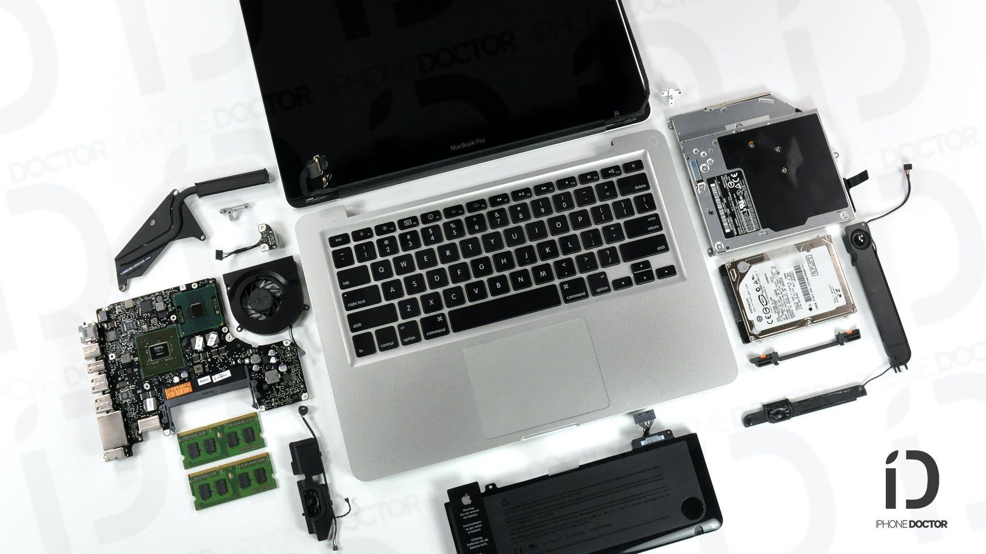 Service MacBook Bucuresti