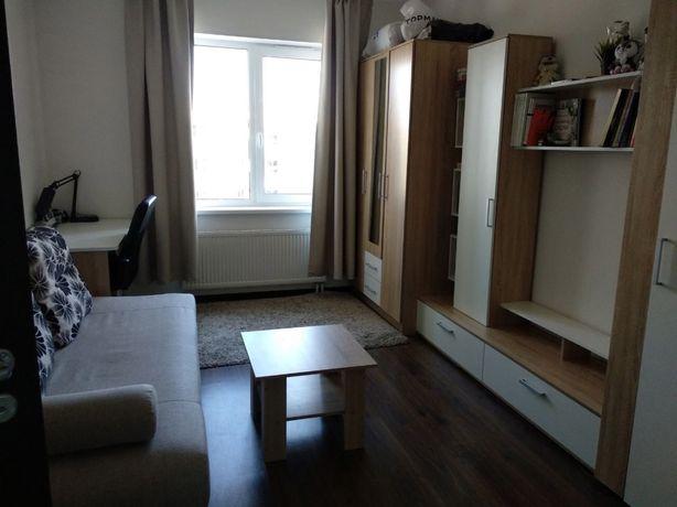 Сдаётся 1-комнатная квартира на Достык Плазе, без риэлторов срочно