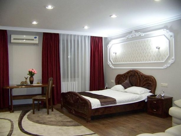 Уютная гостиница в г. Нур-Султан