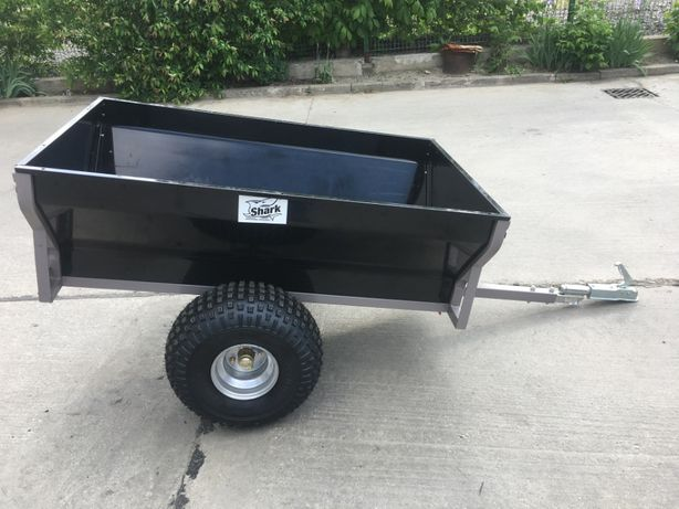 Remorca ATV (Can Am, Polaris, TGB, ArcticCat, Cf Moto, Linhai)