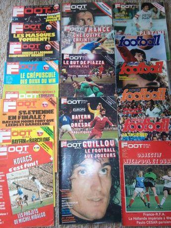 Miroir du football1974-77