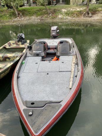 Barca Ranger 520vx