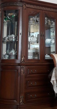 Витрина в гостевую комнату