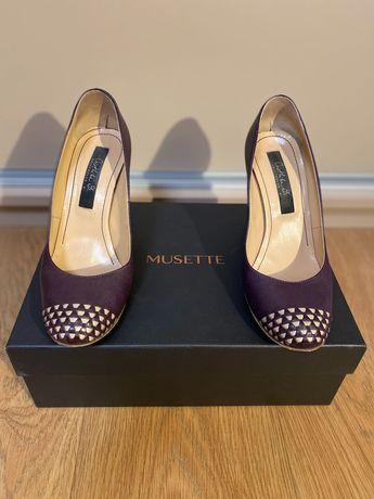 Обувки Musette 36 номер