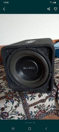 Продам сабуфер крутой звук