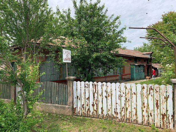 Casa de vanzare in sat Zorile comuna Gradinari Giurgiu