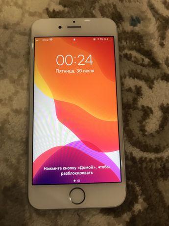 Продам айфон 6s 64gb