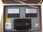 """Демонстранционен уред за икономия на ток """"Powerboss"""""""