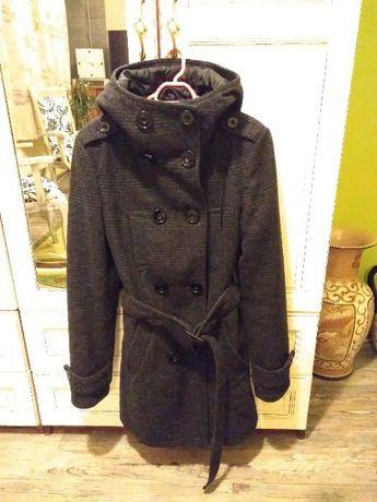 Зимно дамско палто AMISU
