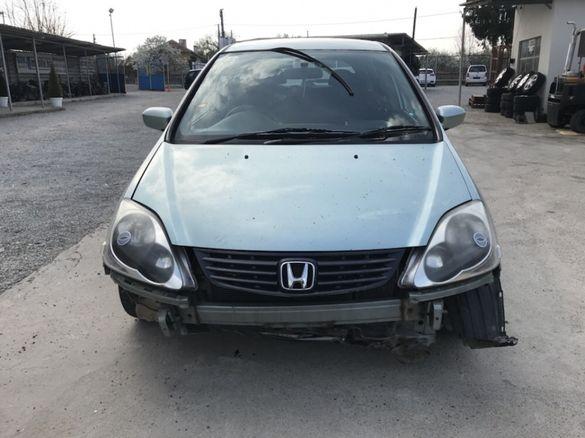 Honda хонда civic части