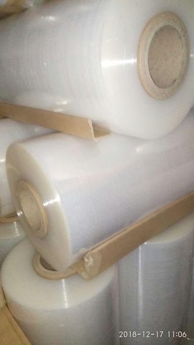 Folie stretch 3 kg Buciumeni - imagine 1