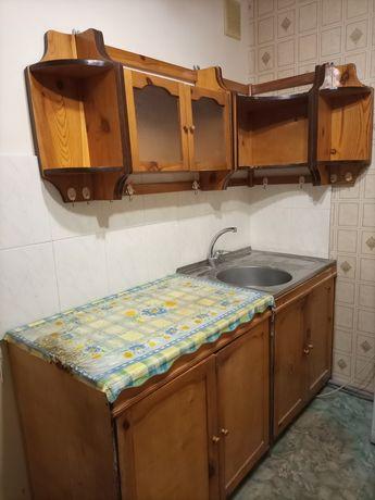 Кухня малогабаритная