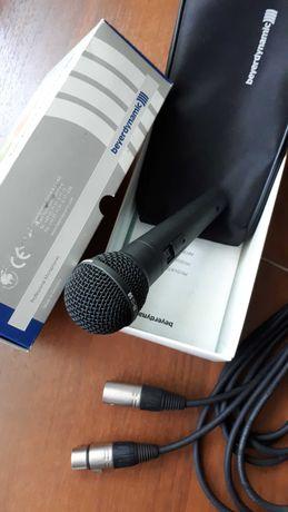 Микрофон Beyerdynamic TD-X 58
