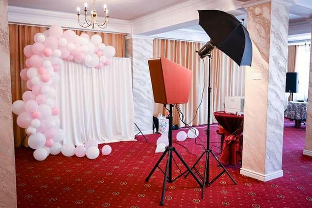 Cabina foto - Photo Booth pentru evenimente
