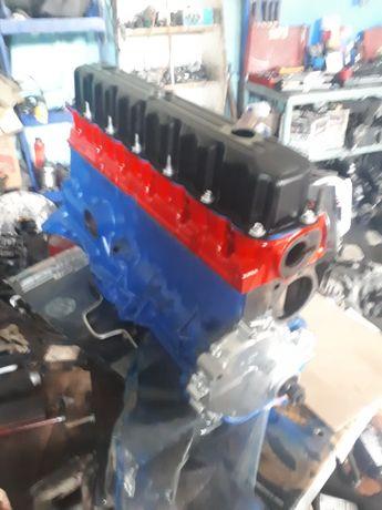 двигатель на джип
