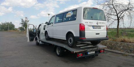 Tractari auto, remorcari, Arad, Nadlac, Austria, Ungaria, Slovenia