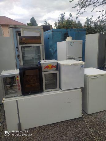 Мини Холодильники барные