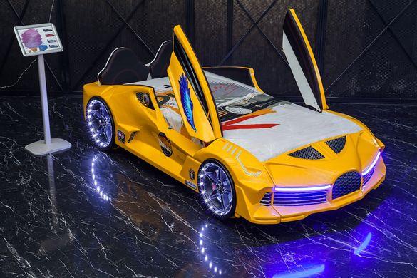 Детско Легло Кола Aero CB1012 Extreme SuperCarBeds