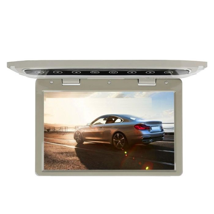 Monitor Plafon Auto Slim, Ecran 10.2 inch LED 1080p , Player Video Mp5