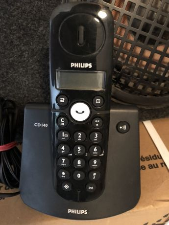 Telefon Philips CD140