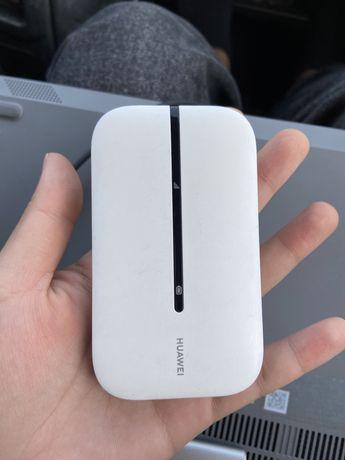 модем роутер Huawei