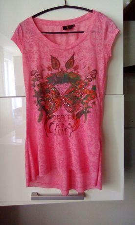 Bluza dama Just Cavalli,superbă S\M