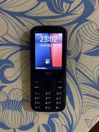 простой телефон BQ