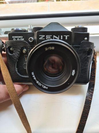 Vând aparat foto