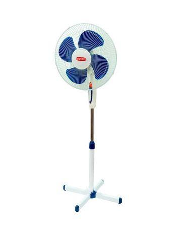НОВЫЙ вентилятор Витек с доставкой по городу (напольный)