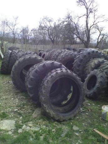 Cauciuc tractor 580/70R38 second sh