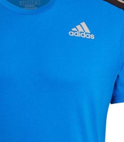 Tricouri adidas originale pt alergare sport