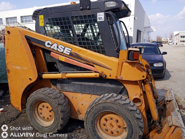 Prestari servici cu Minicarcator ,Excavator Kubota